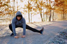 Yoga för inre och yttre styrka